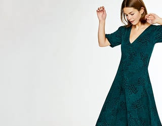 A roundup of the prettiest dresses with perfect prices.
