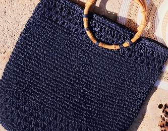 Warm up to new summer accessories.